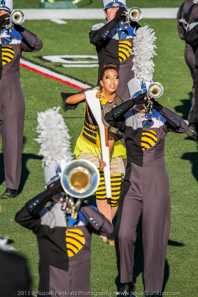 20131022 UIL Reg 18 Marching Contest-0483