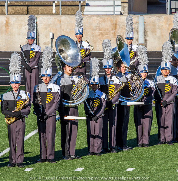 20131022 UIL Reg 18 Marching Contest-0445