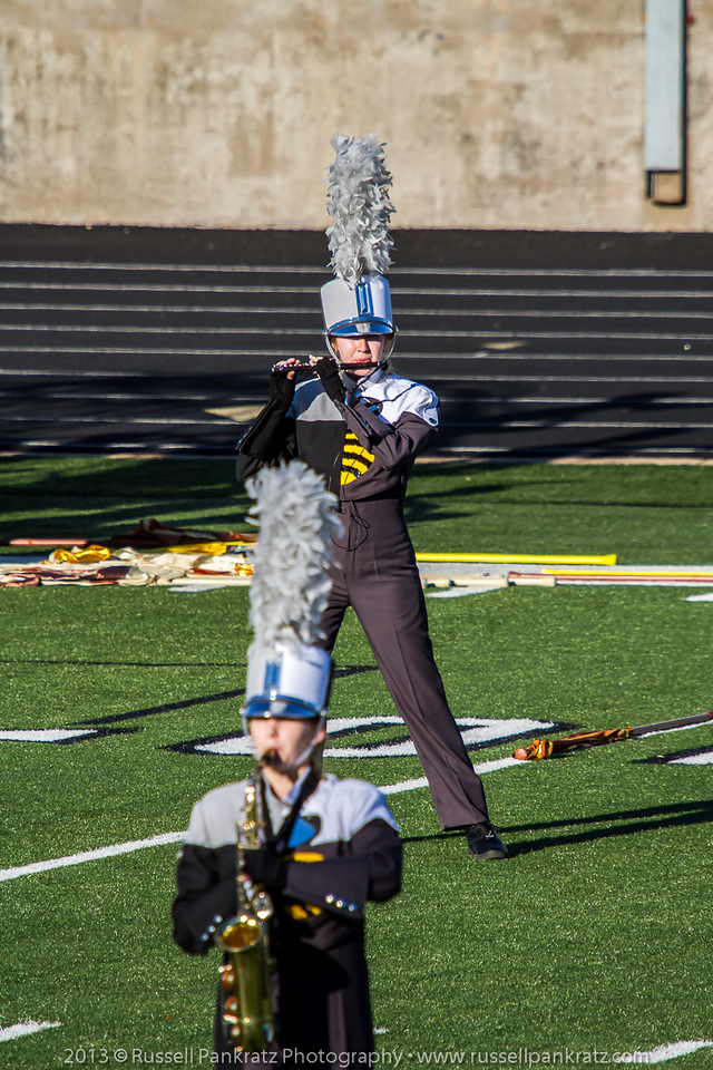 20131022 UIL Reg 18 Marching Contest-0452