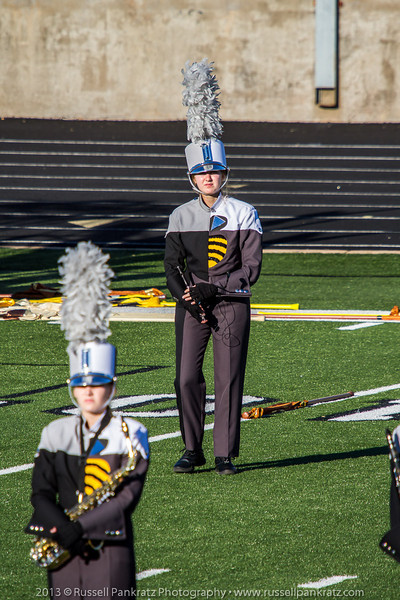 20131022 UIL Reg 18 Marching Contest-0451