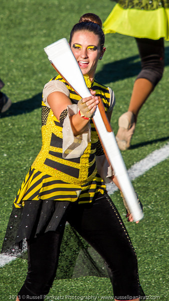 20131022 UIL Reg 18 Marching Contest-0471
