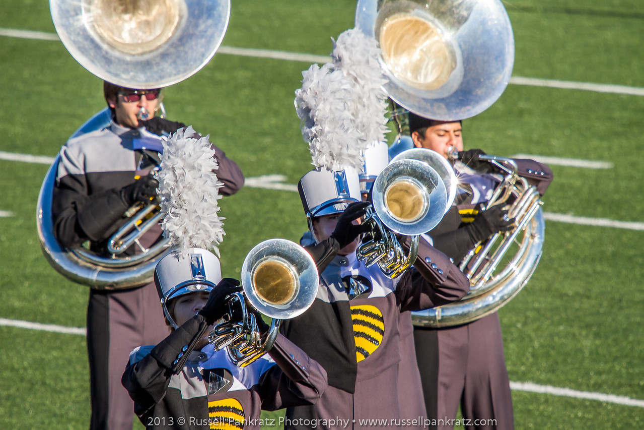 20131022 UIL Reg 18 Marching Contest-0486