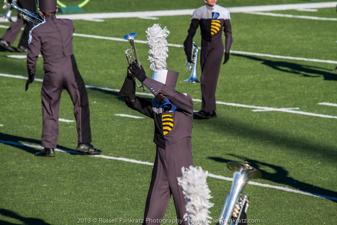 20131022 UIL Reg 18 Marching Contest-0459