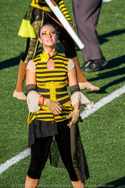 20131022 UIL Reg 18 Marching Contest-0469