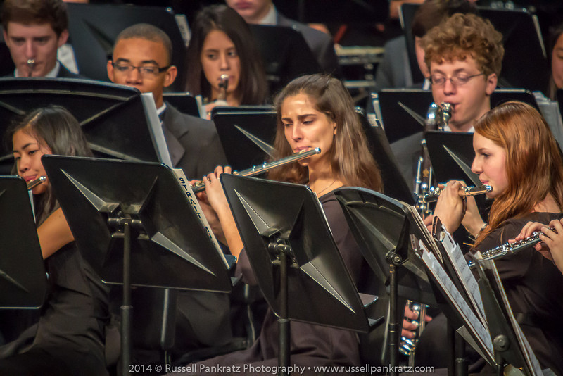 2014-01-18 TMEA-Region18 Symphonic Band-16
