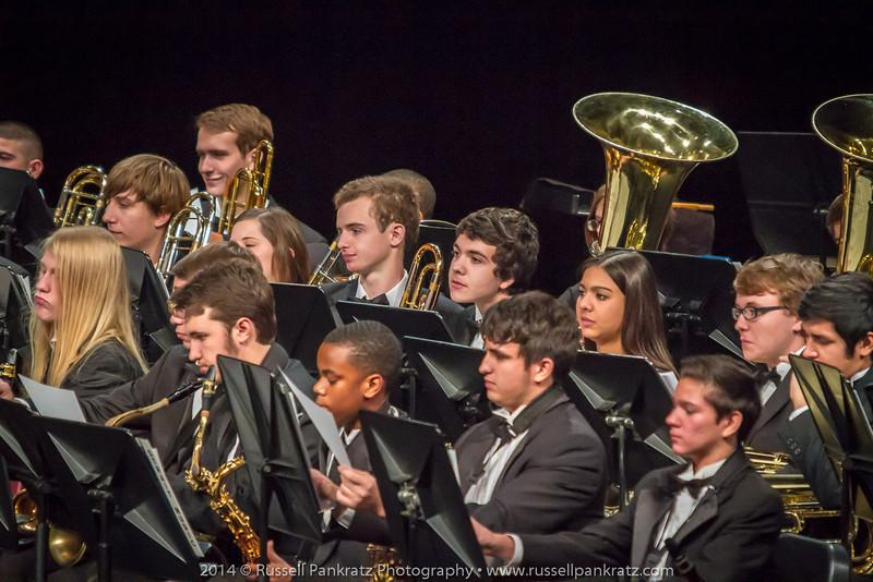 2014-01-18 TMEA-Region18 Symphonic Band-44