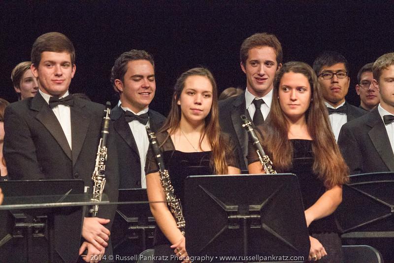 2014-01-18 TMEA-Region18 Symphonic Band-73