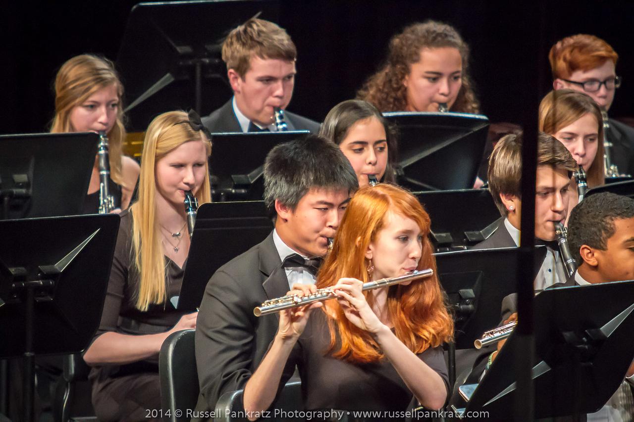2014-01-18 TMEA-Region18 Symphonic Band-08