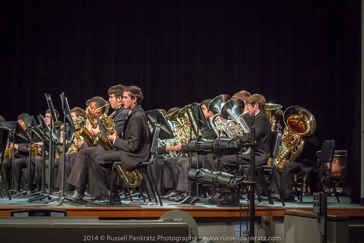 2014-01-18 TMEA-Region18 Symphonic Band-04
