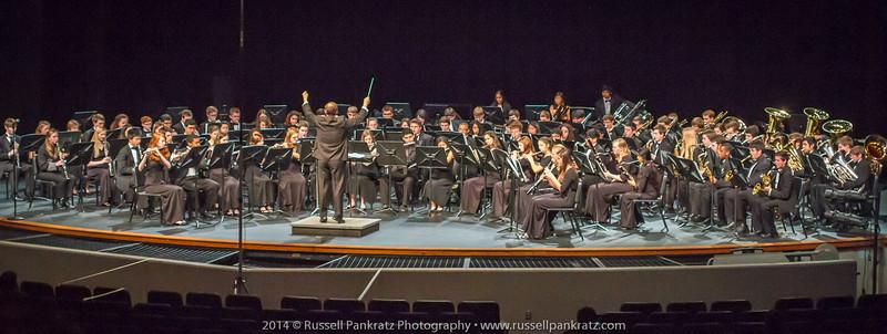 2014-01-18 TMEA-Region18 Symphonic Band-43