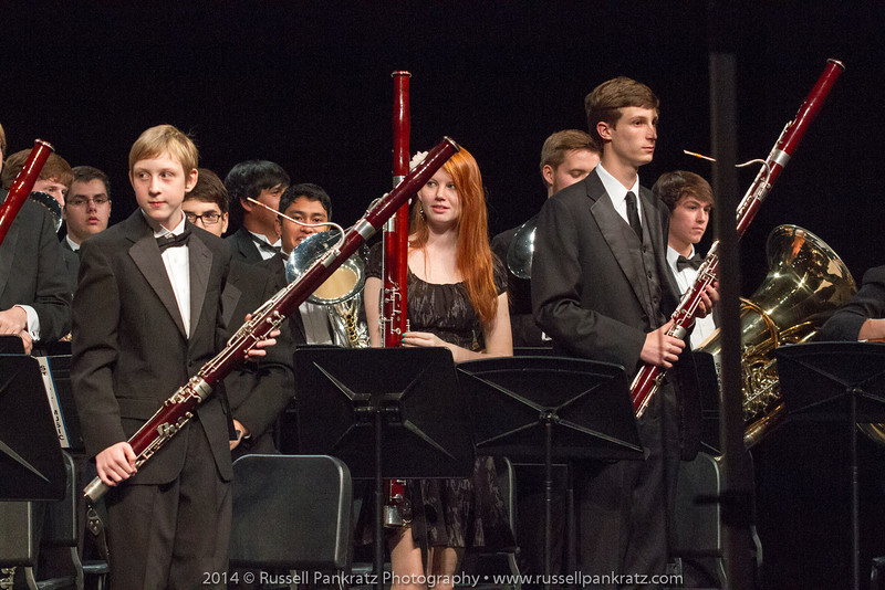 2014-01-18 TMEA-Region18 Symphonic Band-69