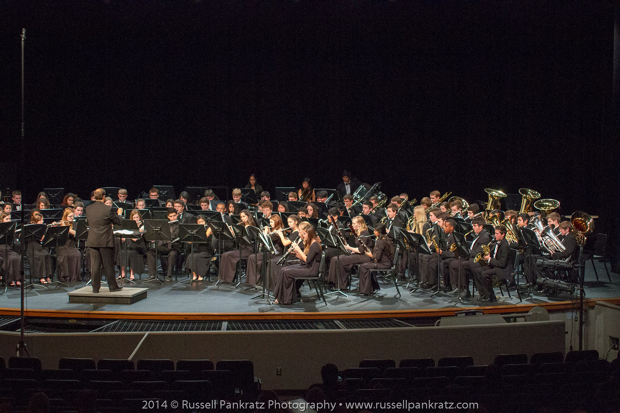 2014-01-18 TMEA-Region18 Symphonic Band-42