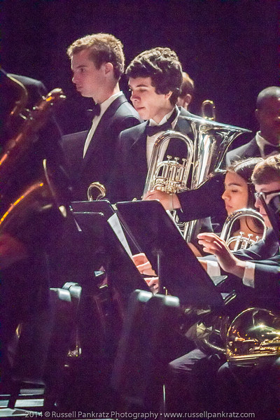 2014-01-18 TMEA-Region18 Symphonic Band-56