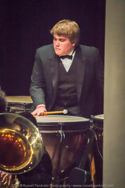 2014-01-18 TMEA-Region18 Symphonic Band-50