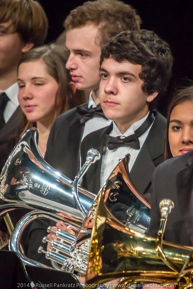 2014-01-18 TMEA-Region18 Symphonic Band-52