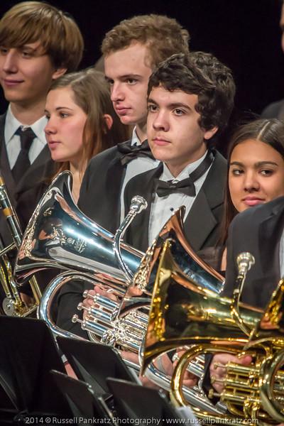 2014-01-18 TMEA-Region18 Symphonic Band-53