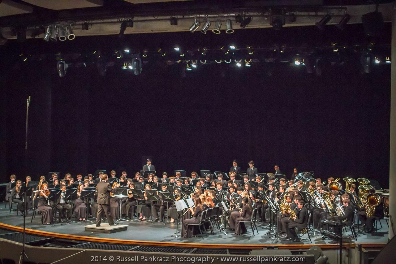 2014-01-18 TMEA-Region18 Symphonic Band-48
