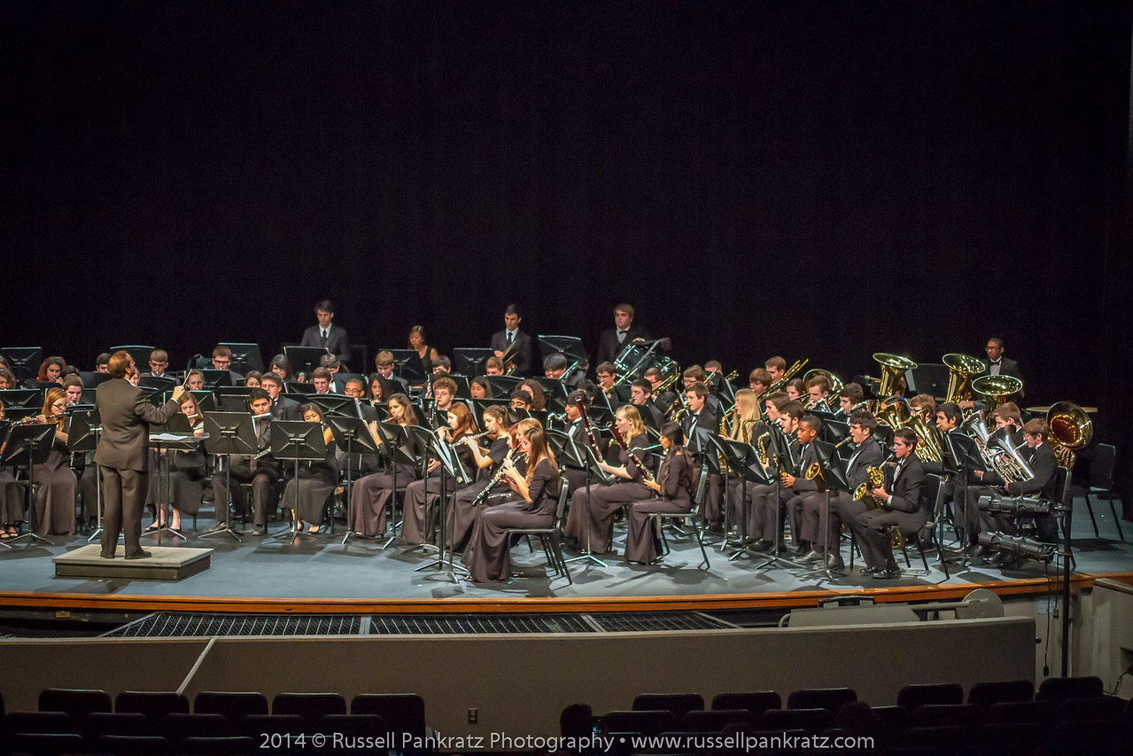 2014-01-18 TMEA-Region18 Symphonic Band-23