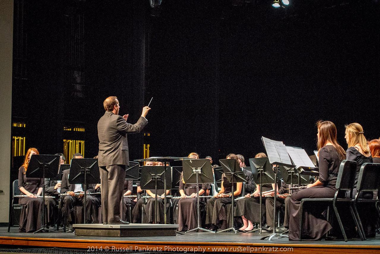 2014-01-18 TMEA-Region18 Symphonic Band-03