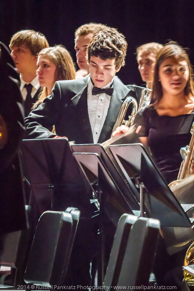 2014-01-18 TMEA-Region18 Symphonic Band-60