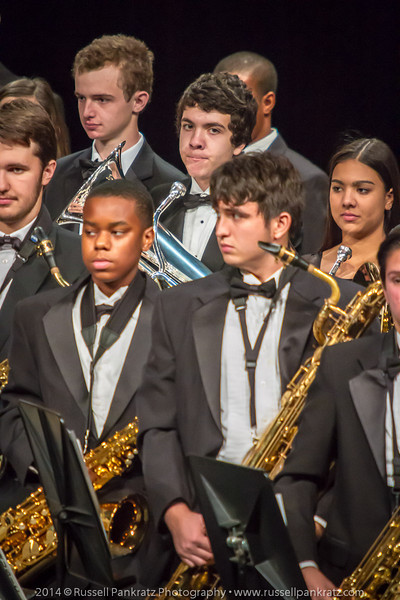 2014-01-18 TMEA-Region18 Symphonic Band-33