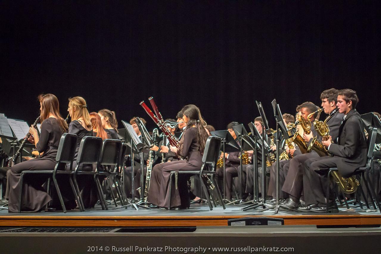 2014-01-18 TMEA-Region18 Symphonic Band-05