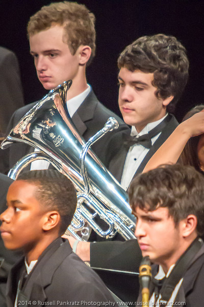 2014-01-18 TMEA-Region18 Symphonic Band-31