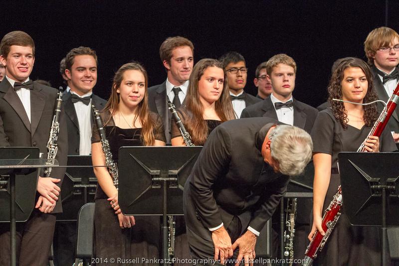 2014-01-18 TMEA-Region18 Symphonic Band-71