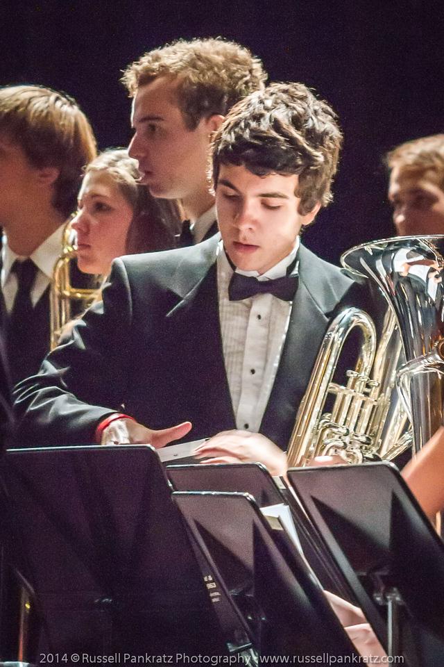2014-01-18 TMEA-Region18 Symphonic Band-59
