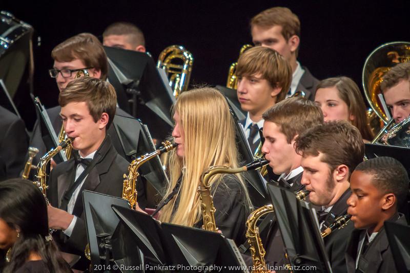 2014-01-18 TMEA-Region18 Symphonic Band-14