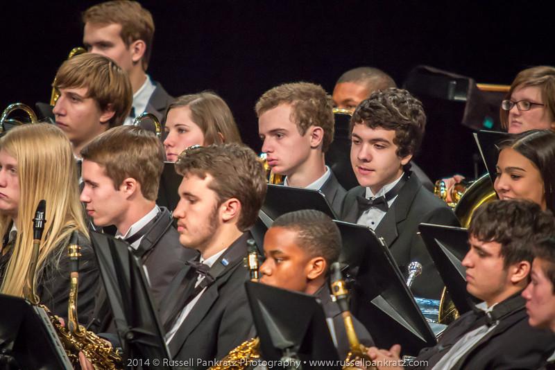 2014-01-18 TMEA-Region18 Symphonic Band-36