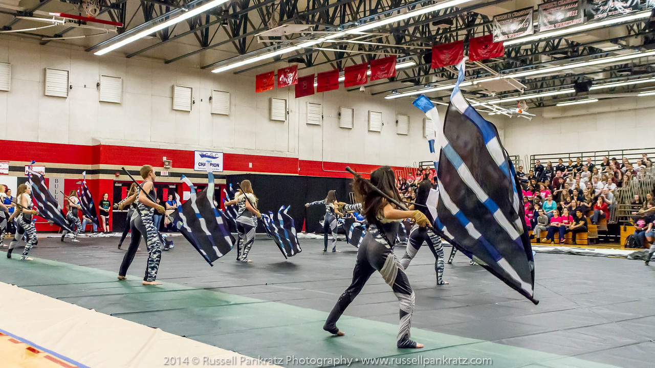 20140301 Bowie Indoor Festival - Open Guard-0702