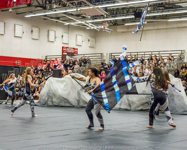 20140301 Bowie Indoor Festival - Open Guard-0652
