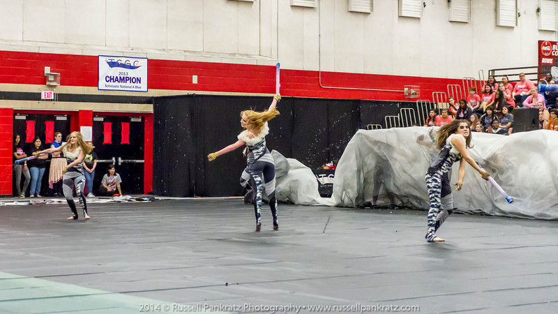 20140301 Bowie Indoor Festival - Open Guard-0614