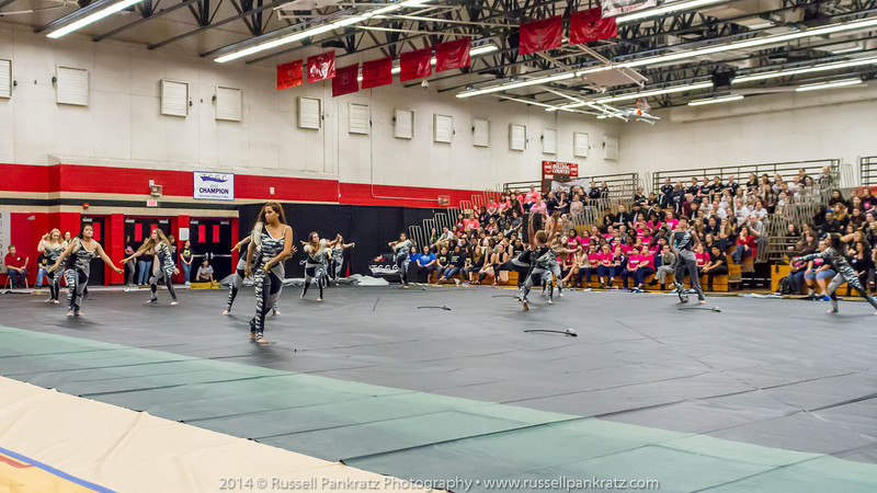20140301 Bowie Indoor Festival - Open Guard-0354