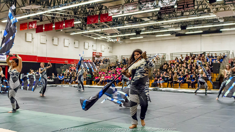 20140301 Bowie Indoor Festival - Open Guard-0678