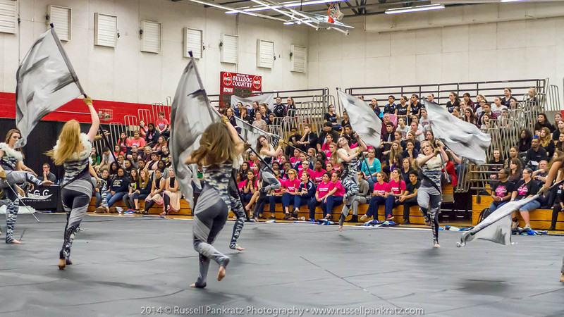20140301 Bowie Indoor Festival - Open Guard-0462