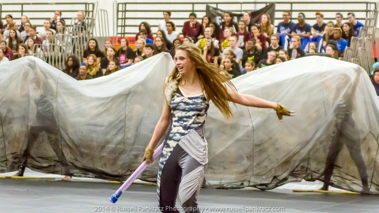 20140301 Bowie Indoor Festival - Open Guard-0624