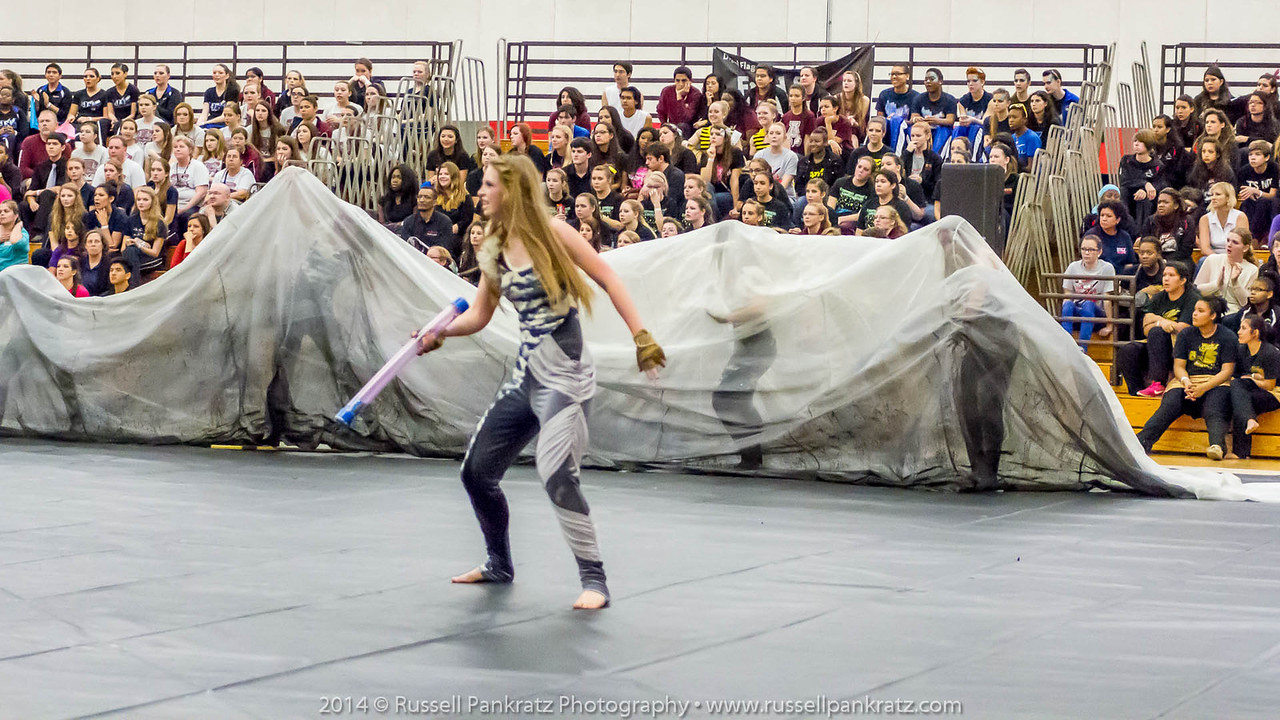 20140301 Bowie Indoor Festival - Open Guard-0626