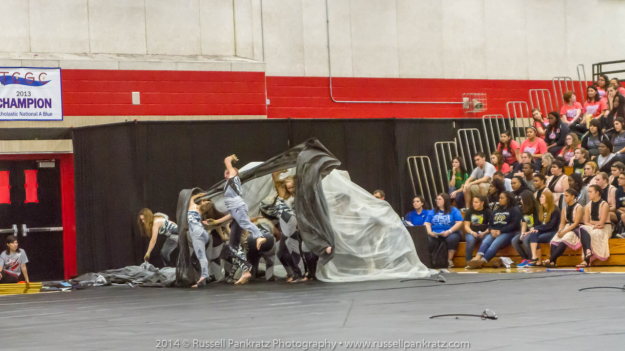 20140301 Bowie Indoor Festival - Open Guard-0342