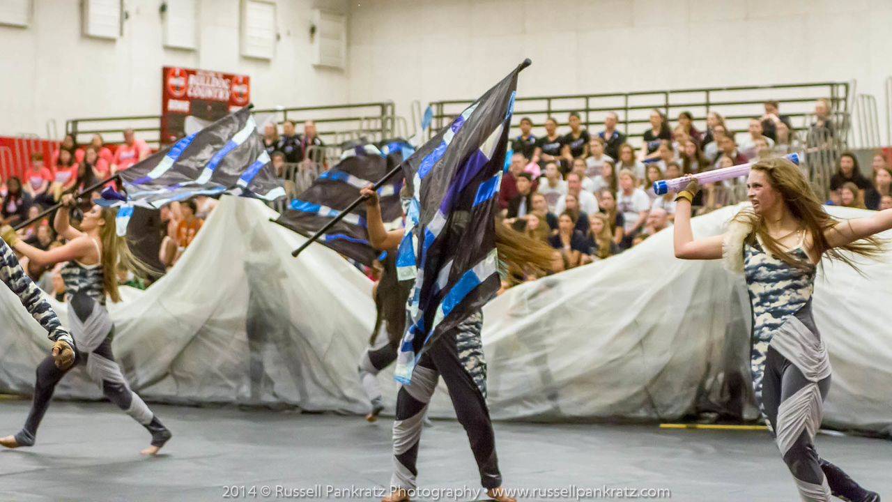 20140301 Bowie Indoor Festival - Open Guard-0641