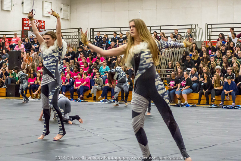20140301 Bowie Indoor Festival - Open Guard-0408