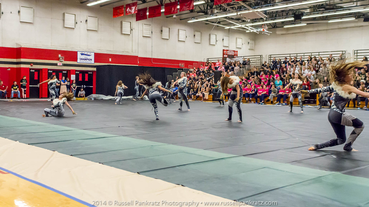 20140301 Bowie Indoor Festival - Open Guard-0382