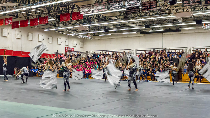 20140301 Bowie Indoor Festival - Open Guard-0469