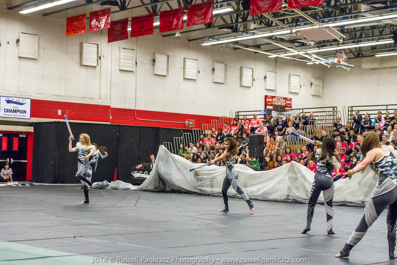 20140301 Bowie Indoor Festival - Open Guard-0616