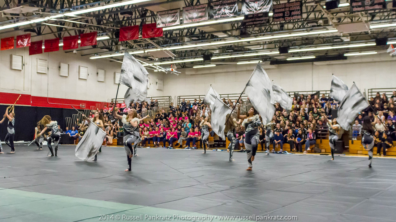 20140301 Bowie Indoor Festival - Open Guard-0471
