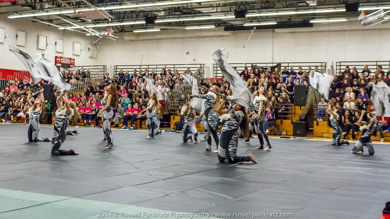 20140301 Bowie Indoor Festival - Open Guard-0491