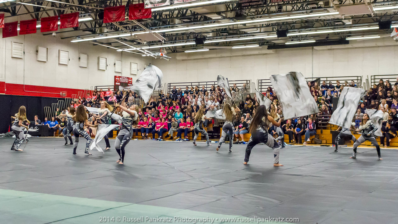 20140301 Bowie Indoor Festival - Open Guard-0466