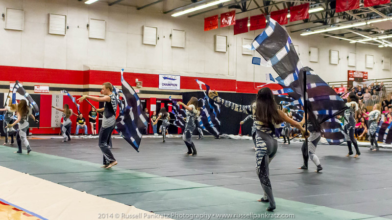 20140301 Bowie Indoor Festival - Open Guard-0703