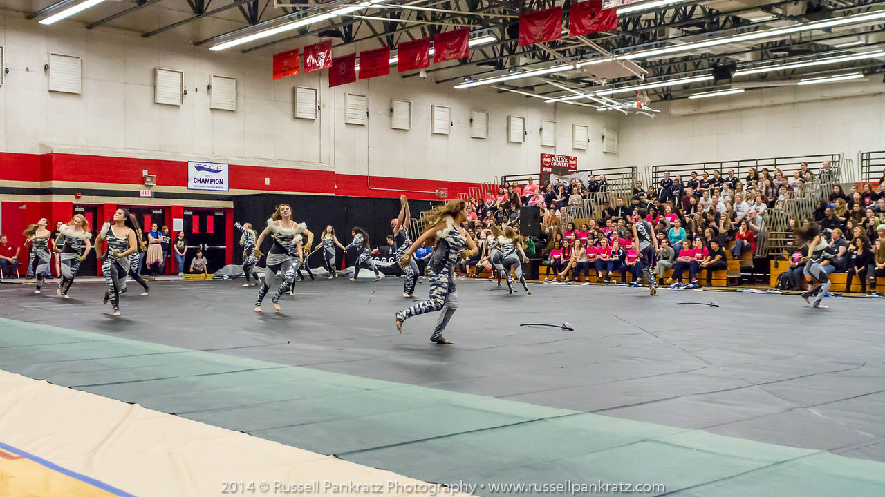 20140301 Bowie Indoor Festival - Open Guard-0358